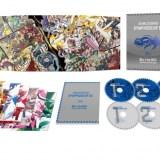 アニメ3期『シンフォギアGX』Blu-ray BOX 特典・発売日・商品情報!