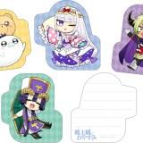 『魔王城でおやすみ』アニメキャストボイスつきメモ帳がもらえるキャンペーン開催!