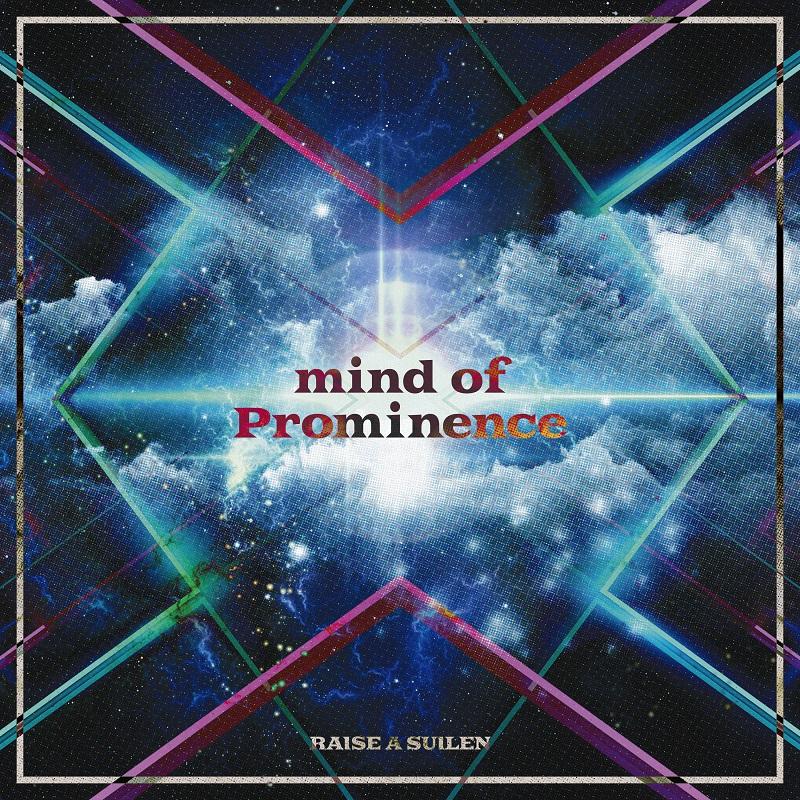 バンドリ!RAISE A SUILEN「mind of Prominence」