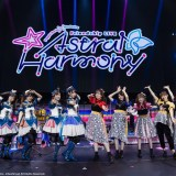 Poppin'Party×Morfonica「Astral Harmony」