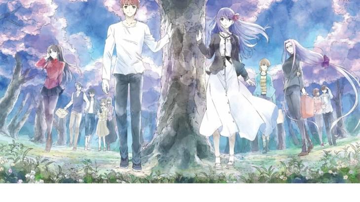劇場版「Fate/stay night [HF]」3章、ビデオマスター版特別上映決定!