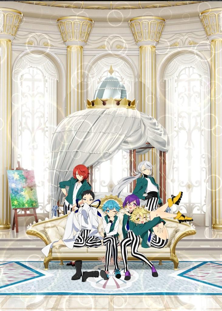 『美少年探偵団』第3弾ビジュアル