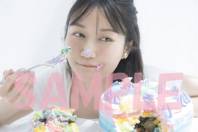 小倉唯写真集『Yui colore…』