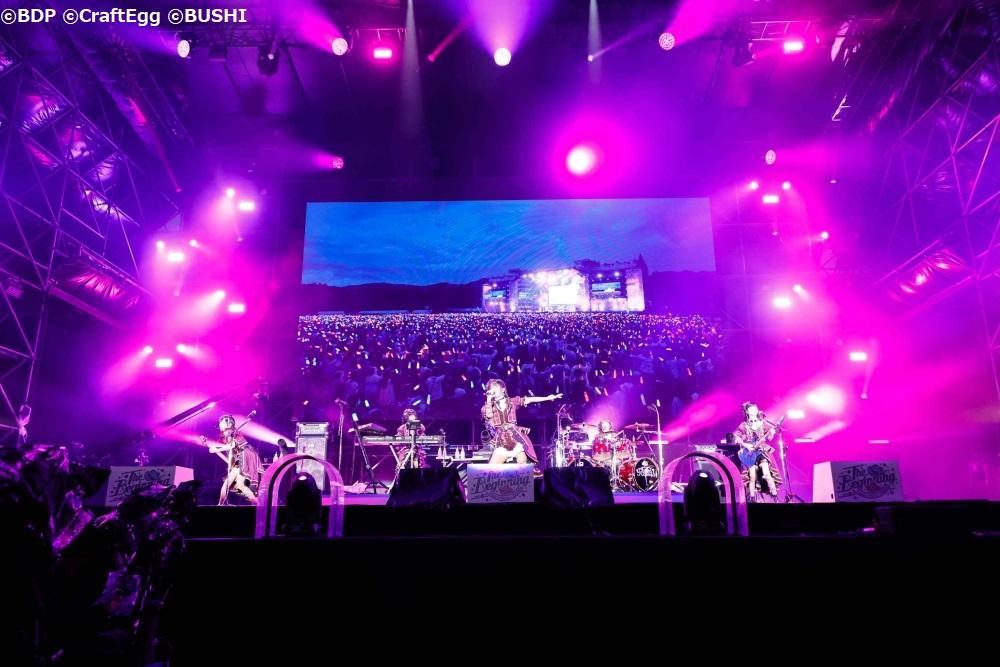 BanG Dream! 9th☆LIVE「The Beginning」