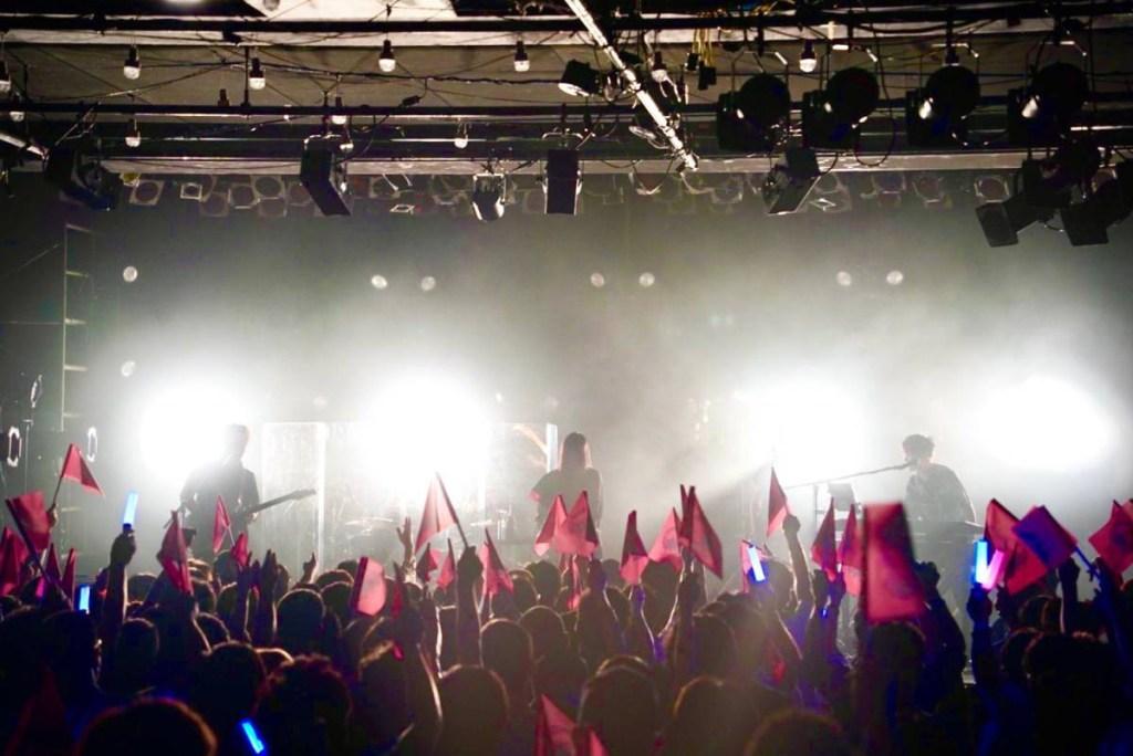 ASCA LIVE TOUR 2021-百希夜行- 愛知ファイナル