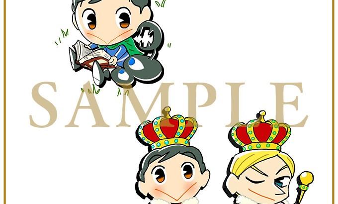 「王様ランキング」Blu-ray&DVD、サントラ発売決定!収録話数・店舗特典情報