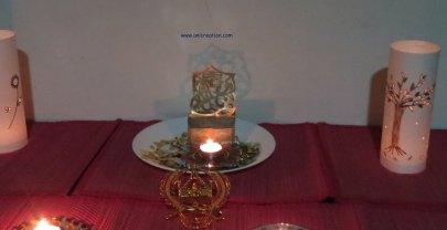 DIY Ganesha Lantern – Shadow Lantern