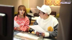 [ENGSUB] Jimin (AOA) ft. Xiumin (EXO) - Call You Bae (야 하고 싶어) Recording_00_00_20_03_61