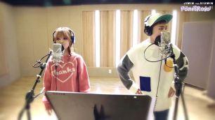 [ENGSUB] Jimin (AOA) ft. Xiumin (EXO) - Call You Bae (야 하고 싶어) Recording_00_00_31_03_94