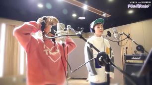 [ENGSUB] Jimin (AOA) ft. Xiumin (EXO) - Call You Bae (야 하고 싶어) Recording_00_00_32_03_97