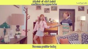 Jimin & Xiumin - Call You Bae (야 하고 싶어) MV [English subs Romanization Hangul] HD_00_02_12_04_397