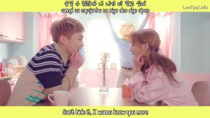 Jimin & Xiumin - Call You Bae (야 하고 싶어) MV [English subs Romanization Hangul] HD_00_02_34_01_462