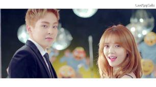 Jimin & Xiumin - Call You Bae (야 하고 싶어) MV [English subs Romanization Hangul] HD_00_03_44_05_673