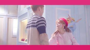 [Teaser] AOA 지민(JIMIN) _ 야 하고 싶어(CALL YOU BAE) (Feat. XIUMIN(시우민))_00_00_16_00_48