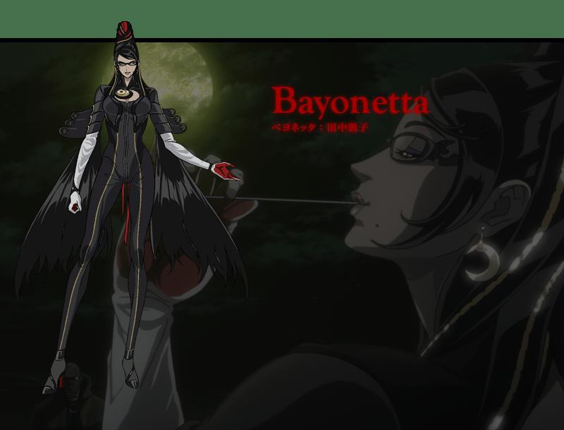 Bayonetta-anime-wallpaper