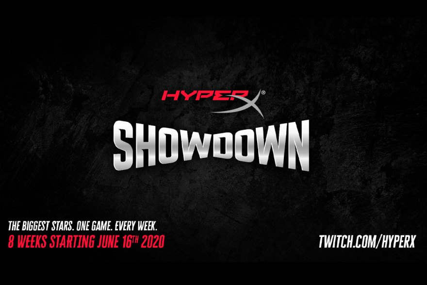 HyperX-showdown