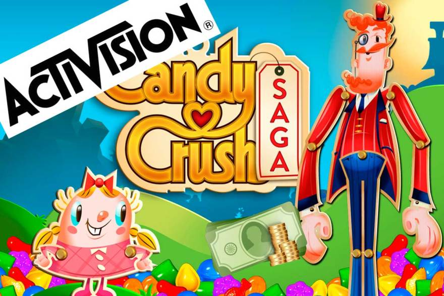 activision-candy-cruch-king