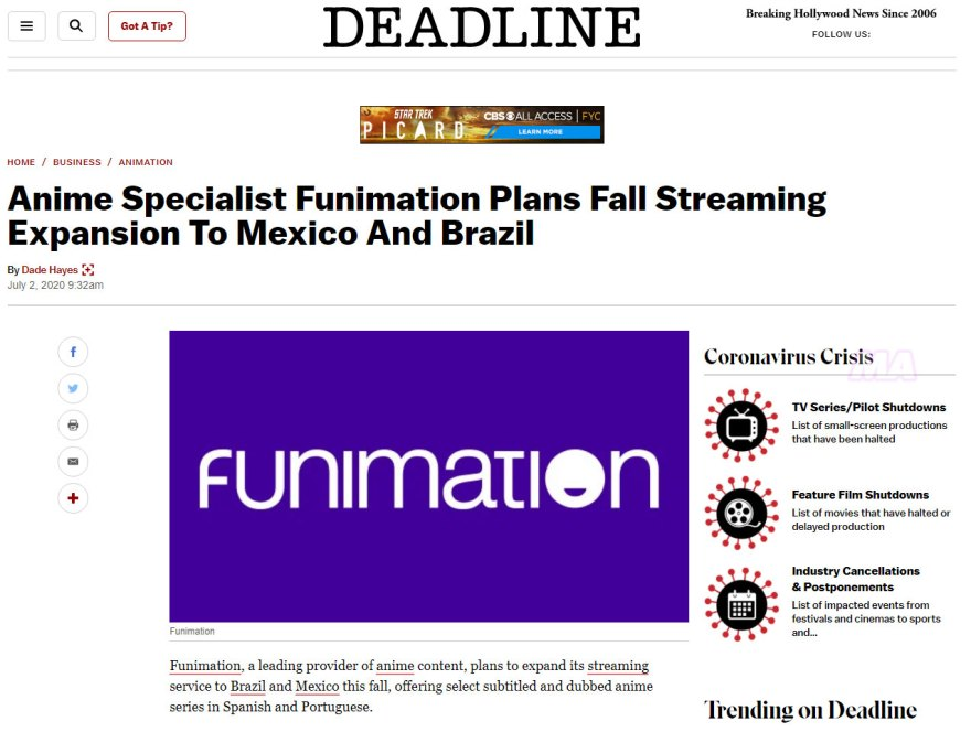 anime-specialist-funimation-plans-fall-streaming-expansion-to-mexico-and-brazil