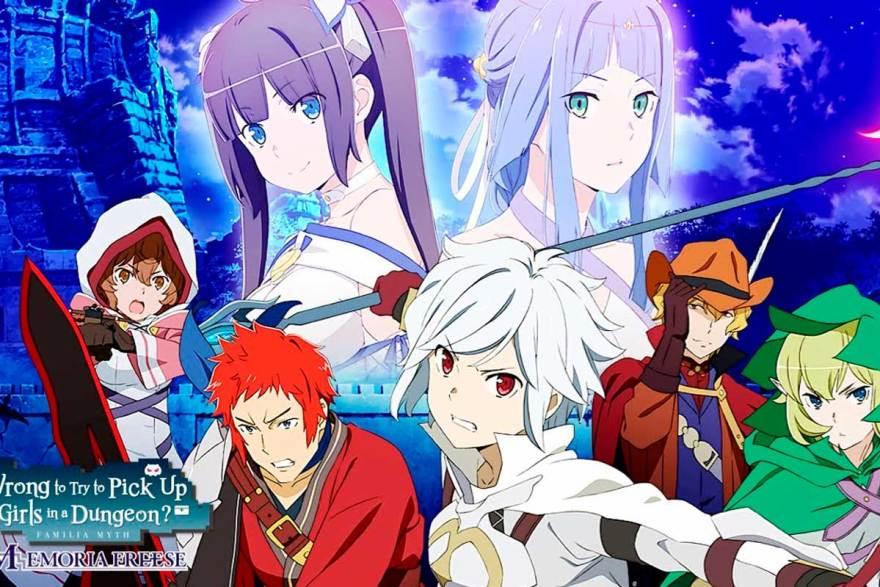 danmachi-tercer-temporada-atrasada-covid