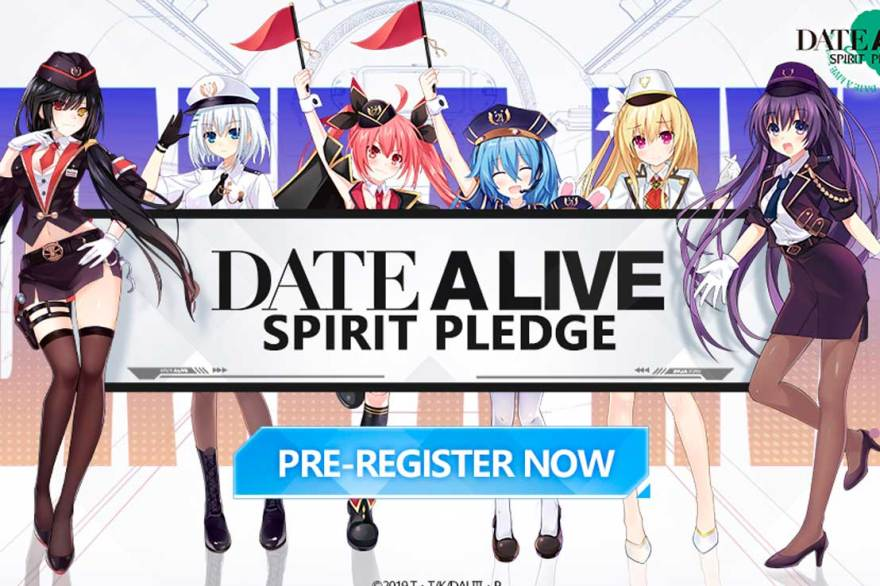 date-a-live-pre-registro-spirit-pledge-android-ios-download