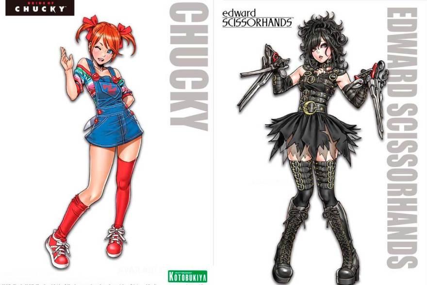 figuras-anime-chuchy-edward-manos-tijeras