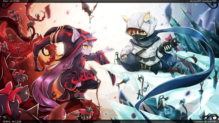 kennen-lulu-wallpaper-hd-league-of-legends-1600x900
