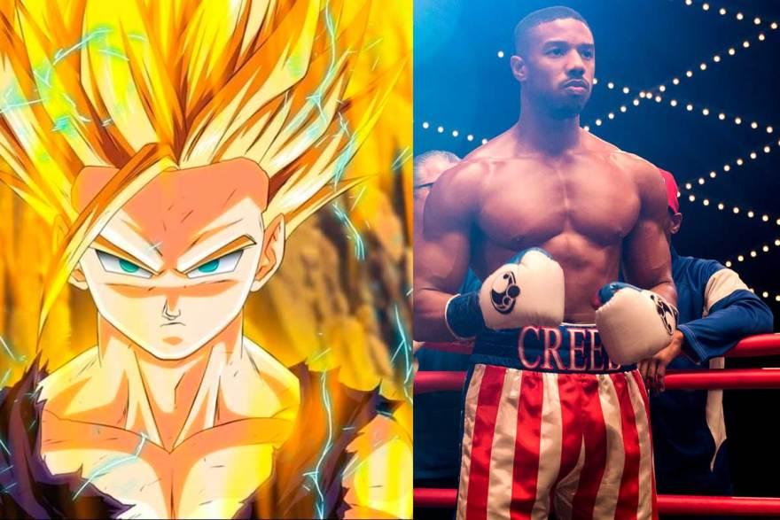 michael-b-jordan-creed-dragon-ball-gohan-inspiracion-otaku-friki.jpg