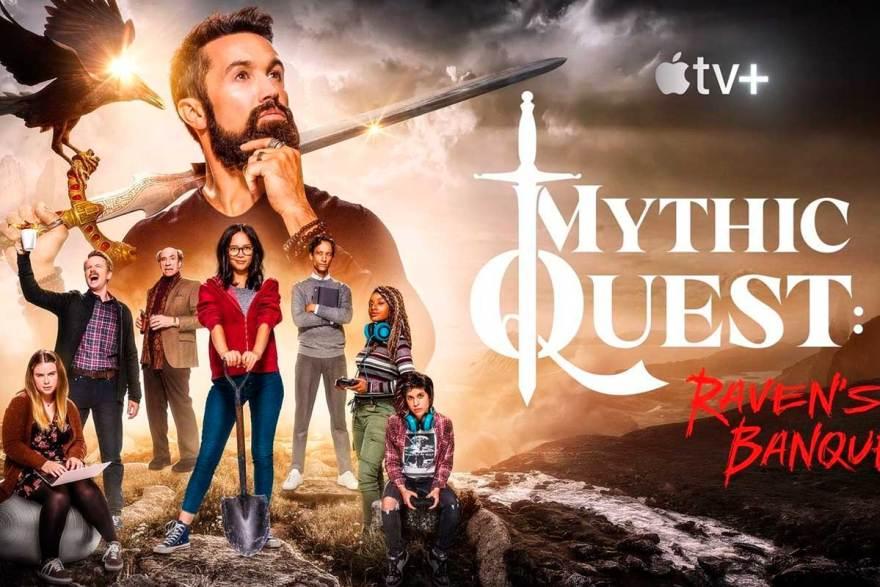 mythic-quest-ravens-banquet-quarantine