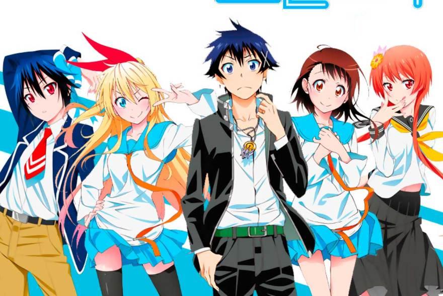 nisekoi-anime-funimation-oreimo