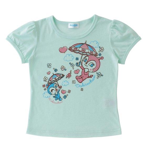 プレミアムバンダイ新着!それいけ!アンパンマン女児 Tシャツセレクション ゆめかわいい