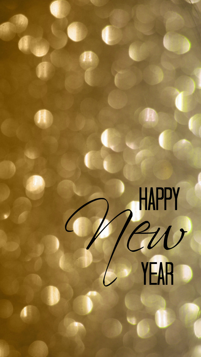 iphone 6 new year backgrounds