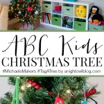 Abc Kids Christmas Tree A Night Owl Blog