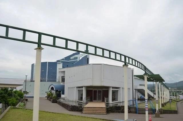 上越市立水族博物