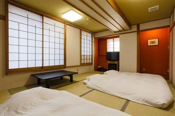 1泊5000円以内で素泊まり出来る、秋葉原付近の格安ホテル