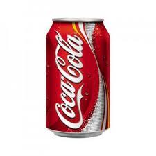 Coca-cola (0.33 Litres)