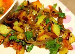 Mix Vegetable Bhaji