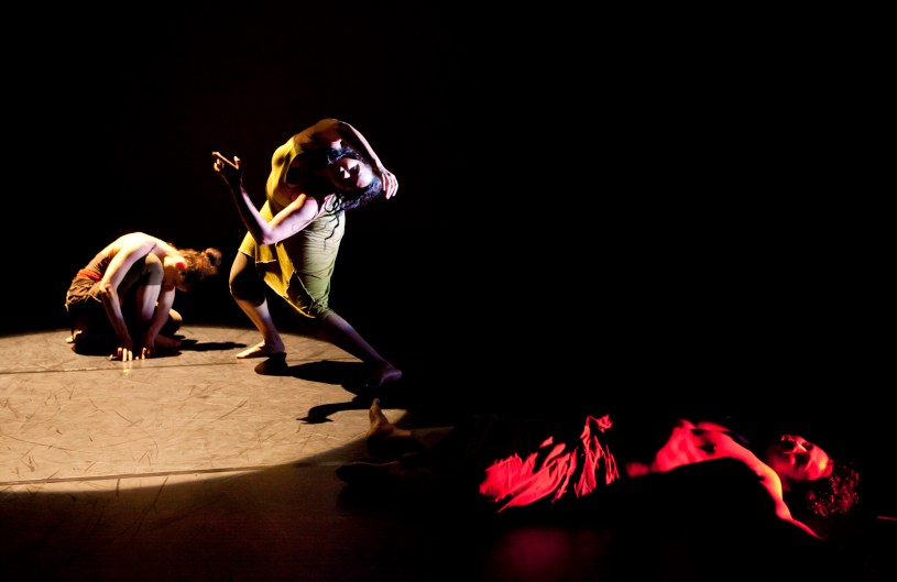 """""""Forest"""", Wendy Jehlen/ANIKAI Dance"""