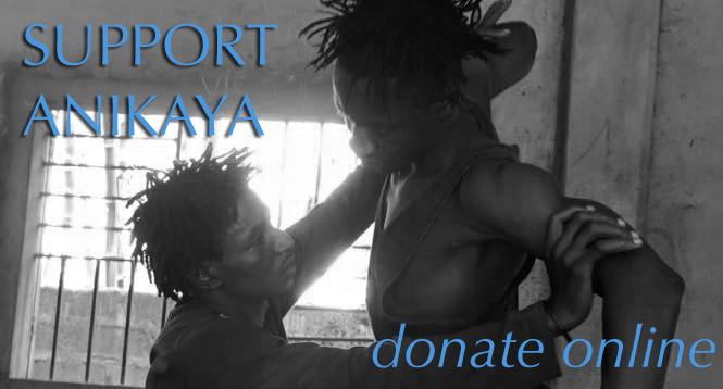 link to donate to ANIKAYA online