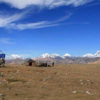 tibet-friendship highway ii
