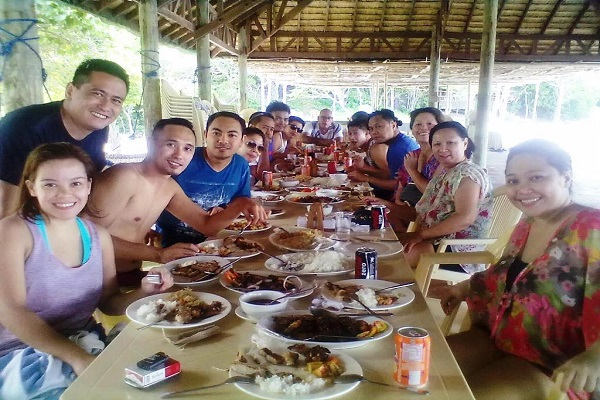 Dive_Resort_Anilao_company_outing_activities_02