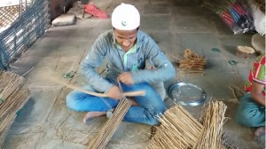 broom maker jamalpur
