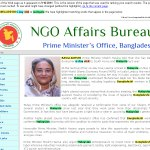 bangladesh PM's office website