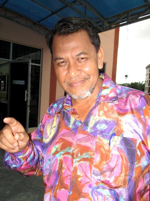 Abdul Rahman Kasim