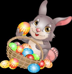 Activités manuelles Pâques et printemps