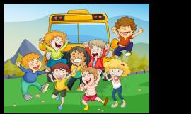 Comment occuper les enfants dans le bus