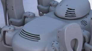 Look at my new air vents !
