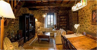 Casa Rural A Ponte En Boimorto Animacion Galicia