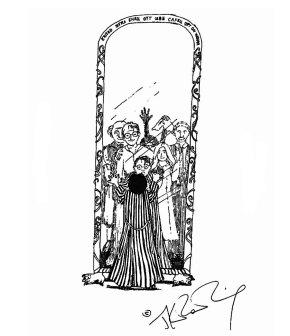 O Espelho de Ojesed