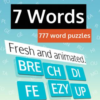 Seven Word