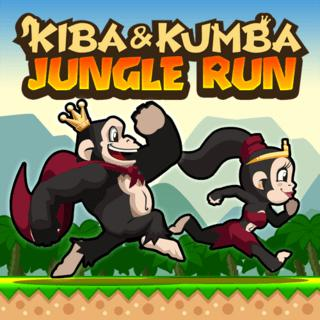 Jungle Run!!